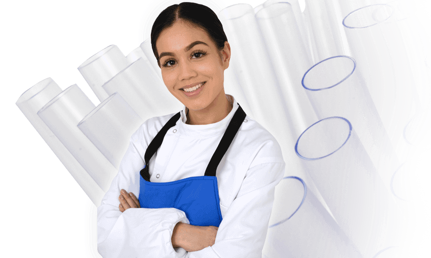lab technician established banner